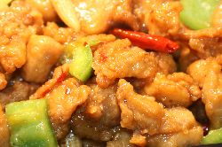 Free-- General Tso Chicken & 2 Can Soda
